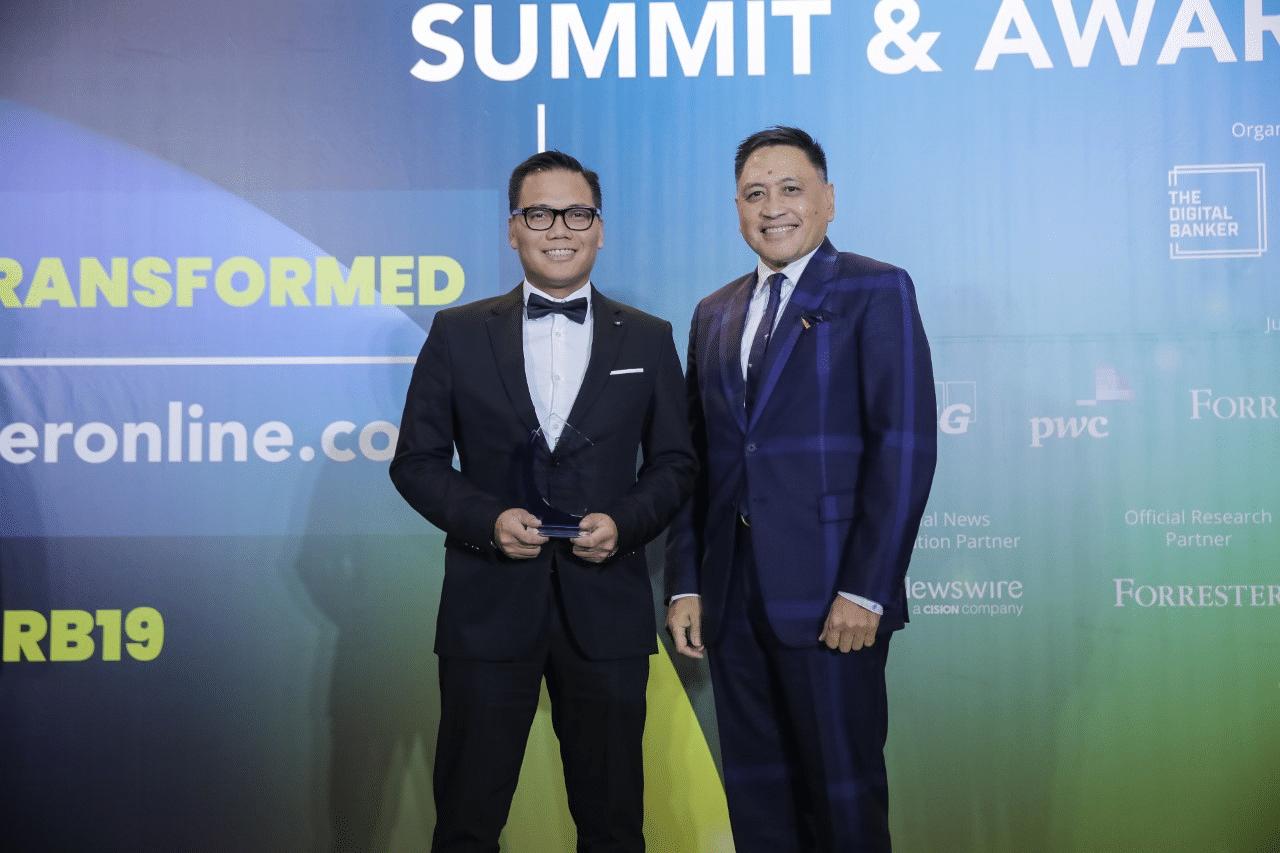 Global Retail Banking Innovation Awards 2019