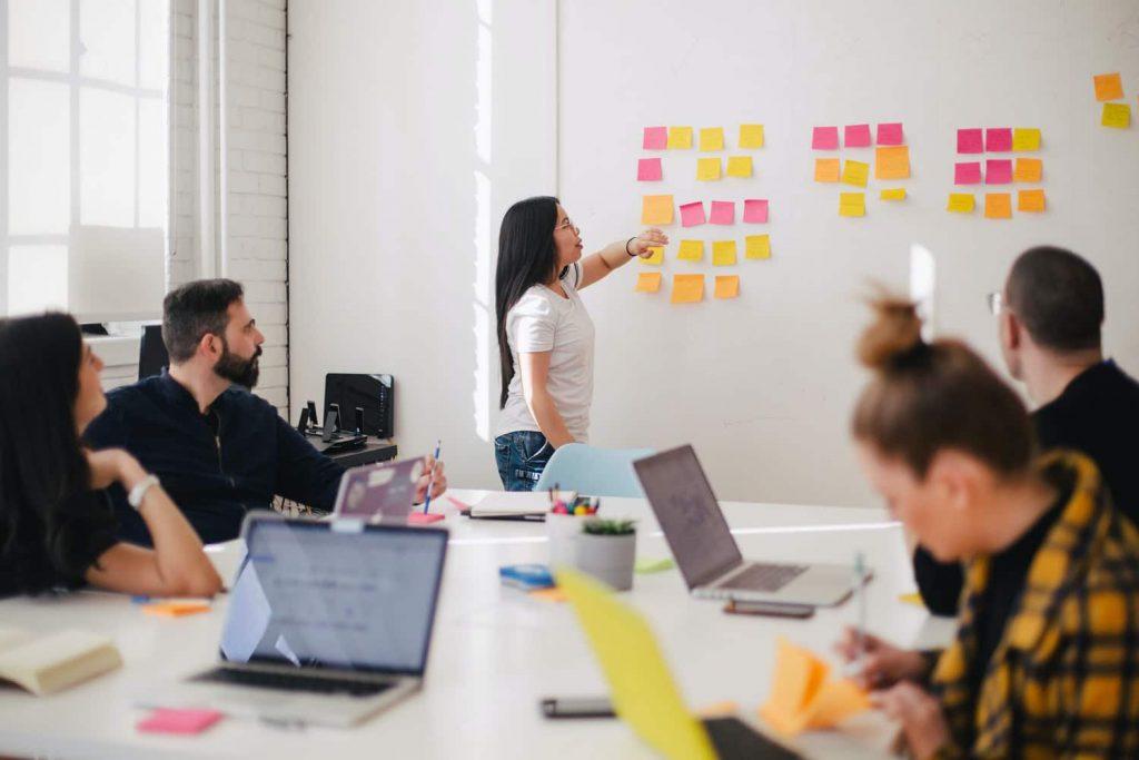 Business Intelligence Adoption | Unscrambl