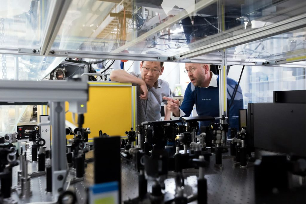 augmented intelligence in manufacturing
